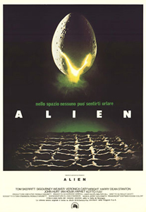 Alien. Visit www.i-reviewmovies.com