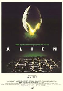 Alien. Visit www.i-reviewmovies.com