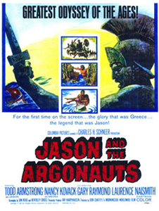 Jason & THe Argonauts. Visit www.i-reviewmovies.com