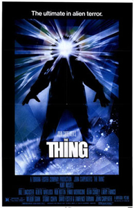 John Carpenter's The Thing. Visit www.i-reviewmovies.com