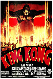 King Kong. Visit www.i-reviewmovies.com