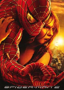 Spider-Man 2. Visit www.i-reviewmovies.com