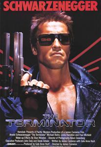 Terminator 2. Visit www.i-reviewmovies.com