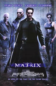 The Matrix. Visit www.i-reviewmovies.com